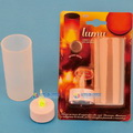 Model:HDD-03  Name:LED tea candle