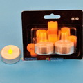 Model:HDD-04C  Name:LED tea candle