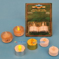 Model:HDD-05 A/B/C  Name:LED tea candle