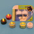 Model:HDD-06  Name:LED tea candle